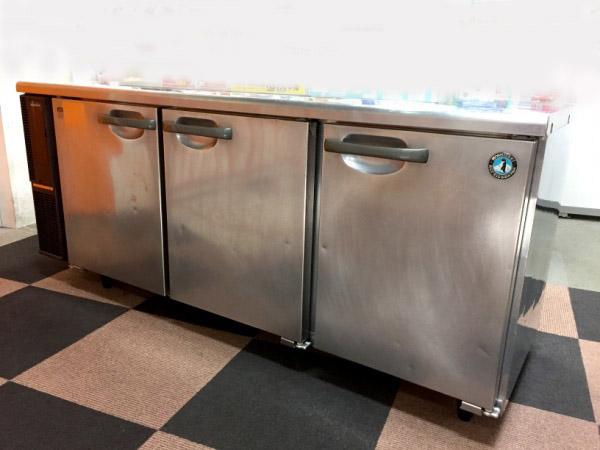 ホシザキ  冷蔵コールドテーブル RT-180PNE1