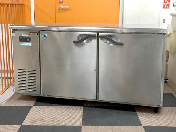 大和冷機 冷蔵コールドテーブル 5061CD-NP-EC 2012年製