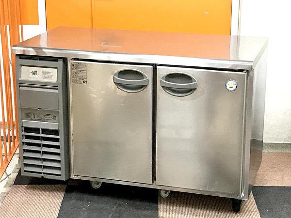 冷蔵コールドテーブル買取しました!