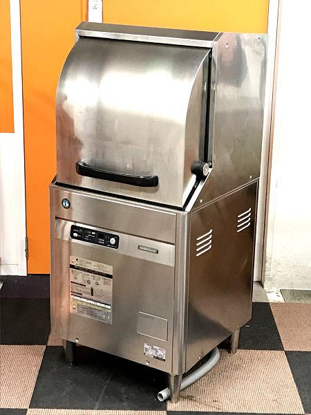 食器洗浄機・ドアタイプ買取しました!
