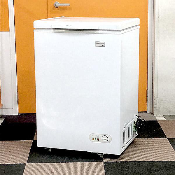 冷凍ストッカー買取しました!
