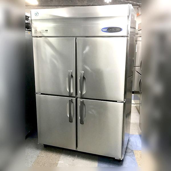 縦型冷蔵庫買取しました!