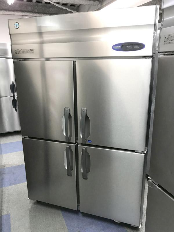 ホシザキ 縦型冷凍冷蔵庫 HRF-120Z3