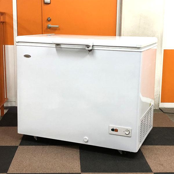 Haier 冷凍ストッカー JF-NC319A 2014年製