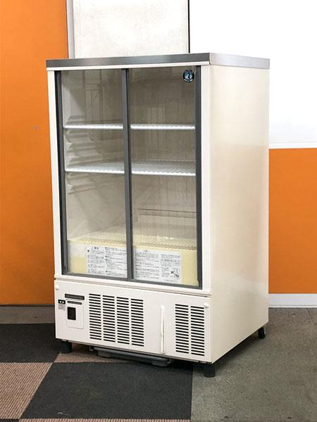 ホシザキ 冷蔵ショーケース SSB-63CL2 2015年製買取しました!