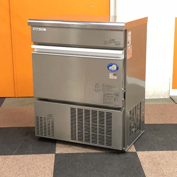パナソニック 45�s製氷機 SIM-S4500B 2017年製
