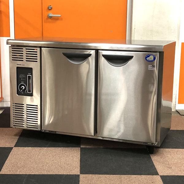パナソニック 冷蔵コールドテーブル SUC-N1261J 2018年製買取しました!