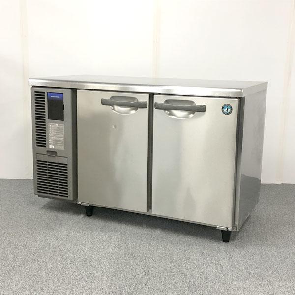 ホシザキ 冷蔵コールドテーブル RT-120SNF 2014年製
