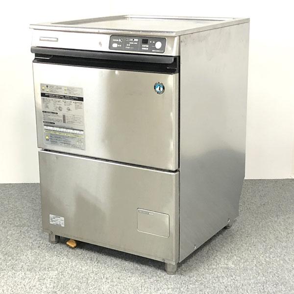 ホシザキ 食器洗浄機・アンダーカウンタータイプ JWE-400TUA3-H 2013年製