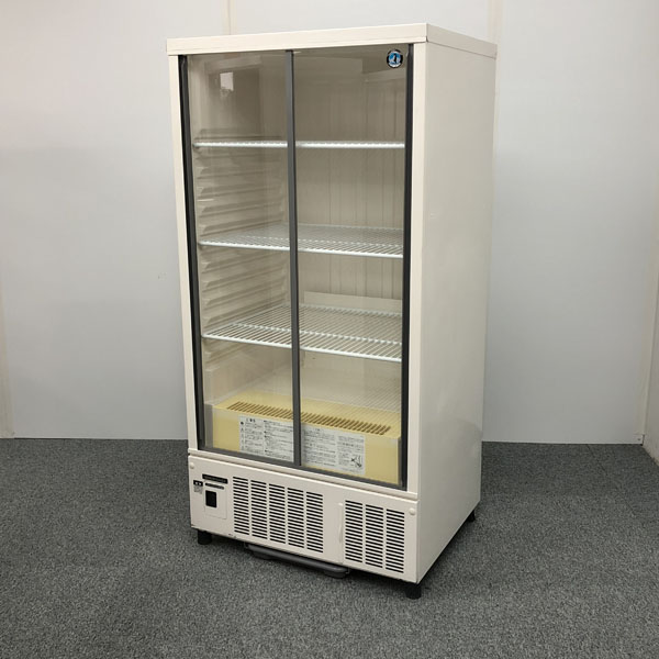 ホシザキ 冷蔵ショーケース SSB-70C2 2016年製