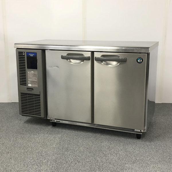 ホシザキ 冷凍コールドテーブル FT-120SNF-E-ML 2016年製