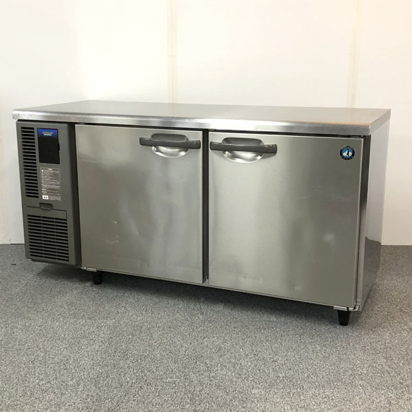 ホシザキ 冷蔵コールドテーブル RT-150SNF-E 2016年製