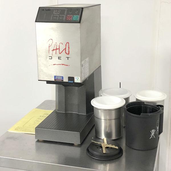FMI 冷凍食材粉砕調理器 パコジェット PJ-1 2011年製