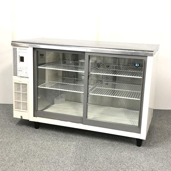 ホシザキ テーブル形冷蔵ショーケース RTS-120SNB2 2016年製