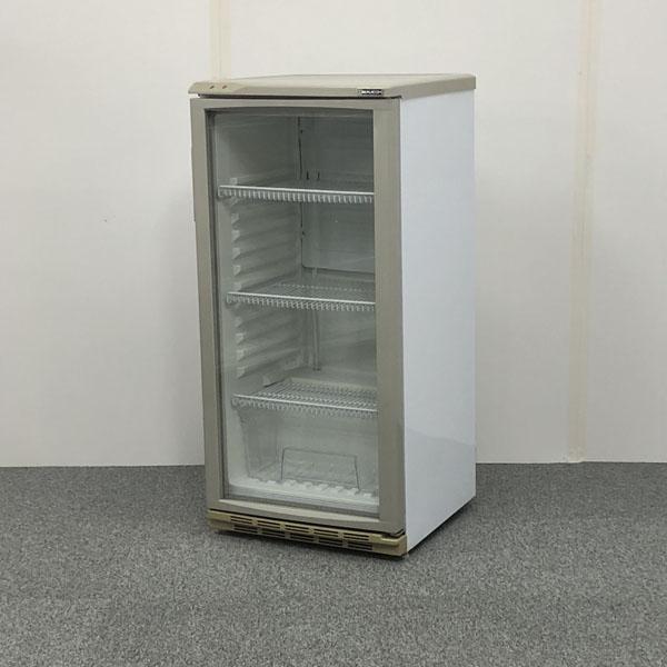 レマコム 冷蔵ショーケース RCS-100 2015年製