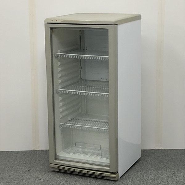レマコム 冷蔵ショーケース RCS-100 2014年製