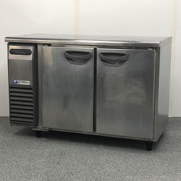 フクシマ 冷蔵コールドテーブル TRC-40RM1(改) 2009年製