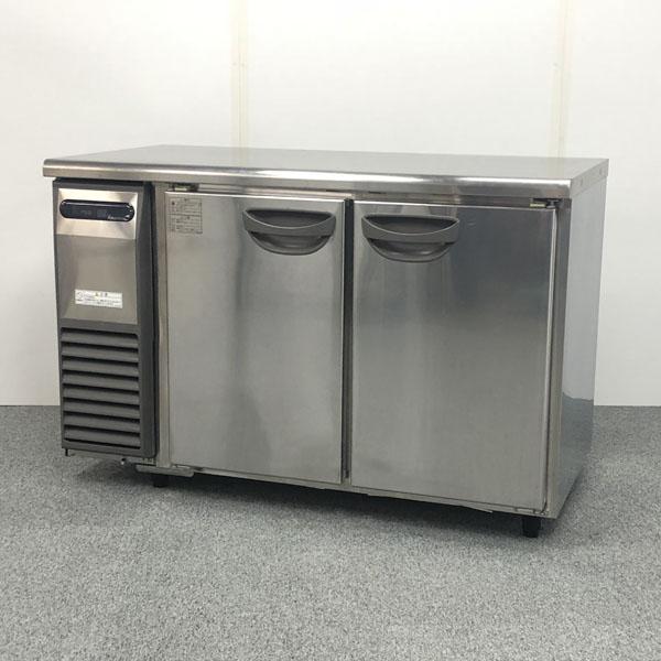 フクシマ 冷蔵コールドテーブル TRC-40RM1(改) 2010年製