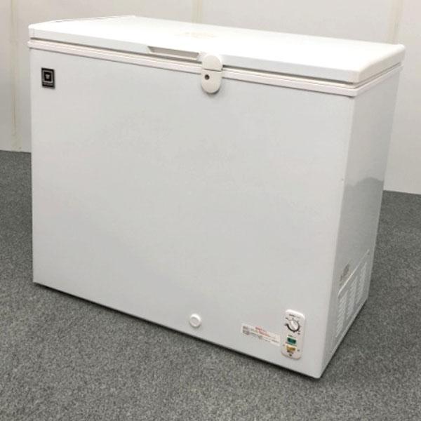 レマコム 冷凍ストッカー RRS-210CNF 2017年製買取しました!