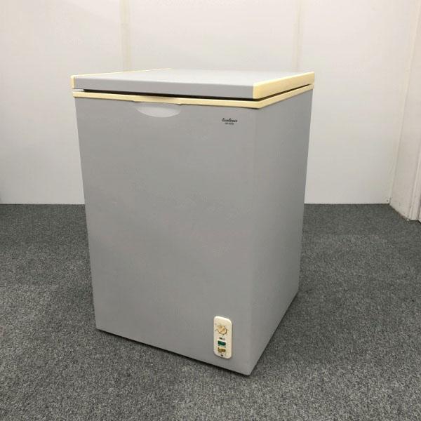 三ツ星貿易(エクセレンス)冷凍ストッカー MA-6095 2009年製買取しました!