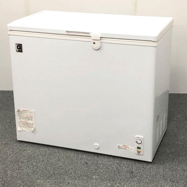 レマコム 冷凍ストッカー RRS-210CNF 2017年製