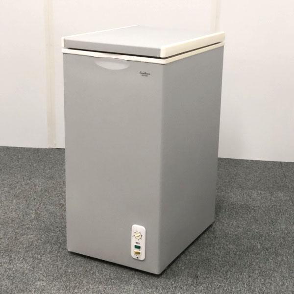 三ツ星貿易(エクセレンス)冷凍ストッカー MA-6063 2010年製