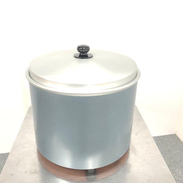 熱研 シャリウォーマー NV-35P