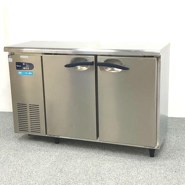 大和冷機 冷蔵コールドテーブル 4841CD 2016年製     ¥78.000-