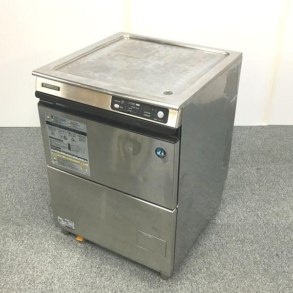 ホシザキ 食器洗浄機・アンダーカウンタータイプ JWE-400TUA3 2008年製