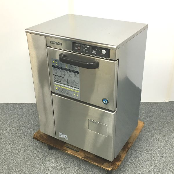 ホシザキ 食器洗浄機・アンダーカウンタータイプ JW-300TUF(60Hz) 2013年製