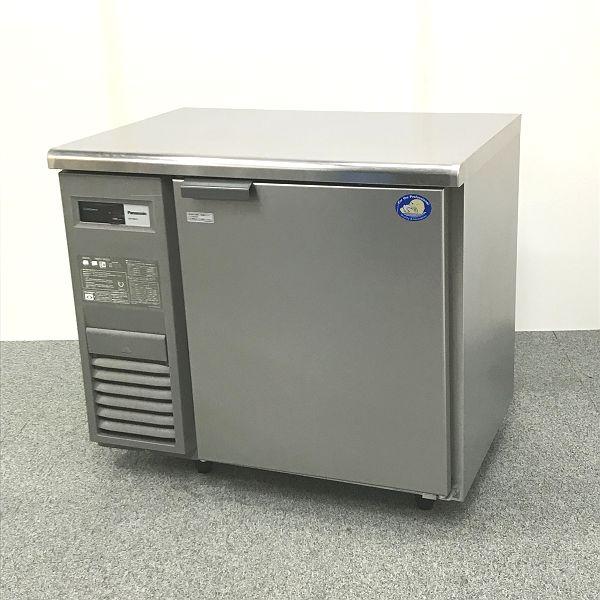 パナソニック 冷凍コールドテーブル SUF-K961A 2017年製