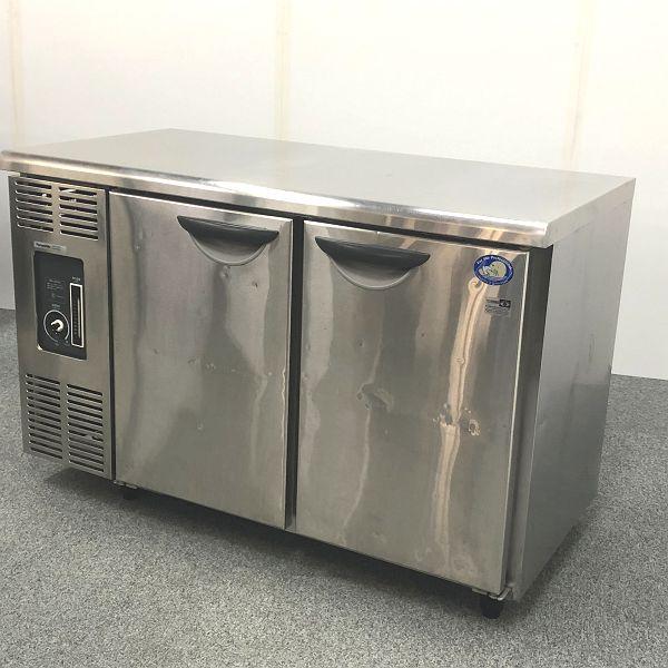 パナソニック 冷蔵コールドテーブル SUC-N1261J 2016年製