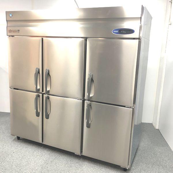 ホシザキ 縦型冷蔵庫 HR-180Z3 2016年製