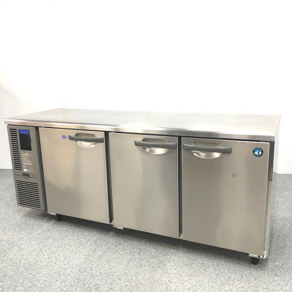 ホシザキ 冷凍冷蔵コールドテーブル RFT-180SNF 2014年製