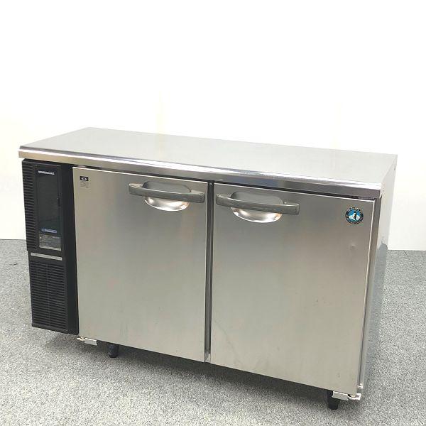 ホシザキ 冷凍コールドテーブル FT-120PTE1 2015年製
