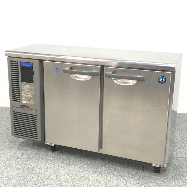 ホシザキ 冷凍冷蔵コールドテーブル RFT-120MTF 2016年製
