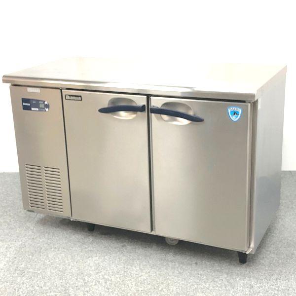 大和冷機 冷蔵コールドテーブル 4161CD-NP-EC 2012年製