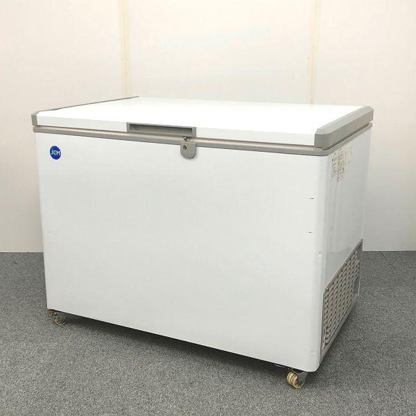 JCM 冷凍ストッカー JCMC-310 2013年製