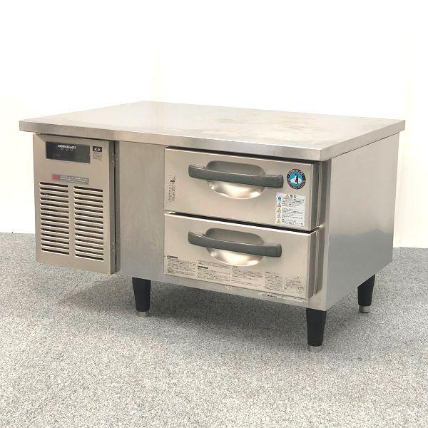 ホシザキ ドロワーコールドテーブル RTL-90DNC 2015年製買取しました!