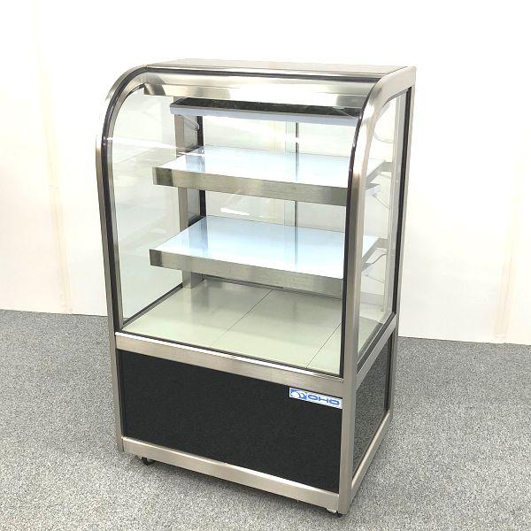 大穂製作所 冷蔵ショーケース(後引戸タイプ)OHGU-Td-700B 2016年製