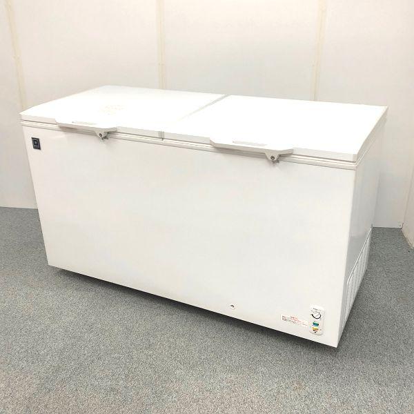レマコム 冷凍ストッカー RRS-418 2016年製
