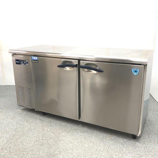 大和冷機 冷凍冷蔵コールドテーブル 5061S-EC 2015年製