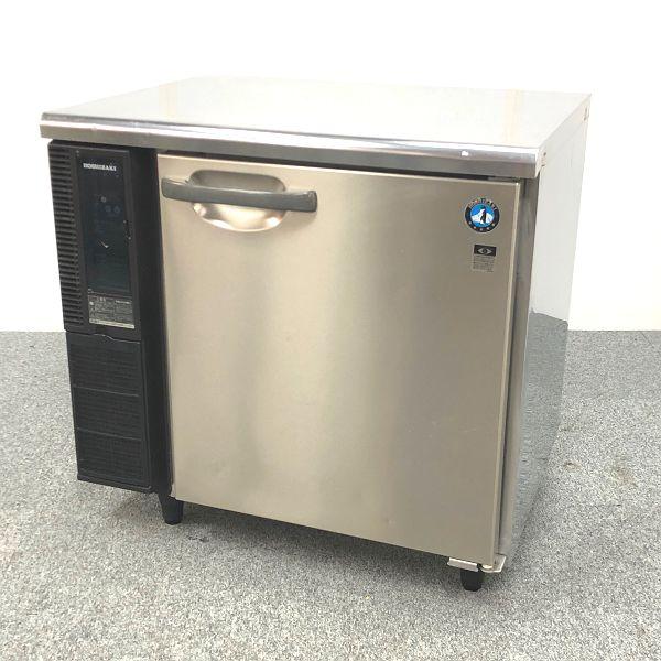 ホシザキ 冷蔵コールドテーブル RT-80SNE1 2017年製