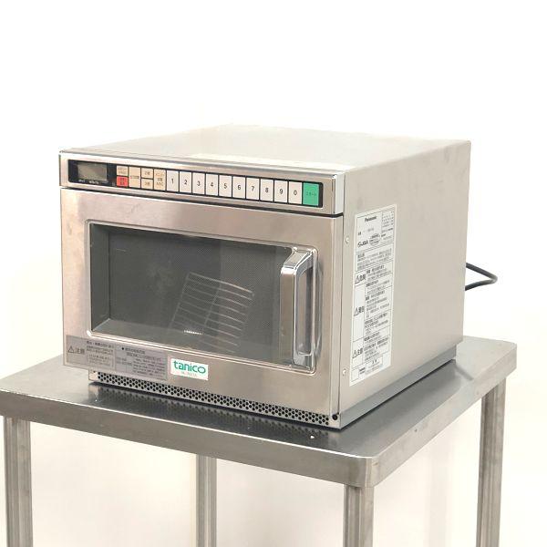 タニコー 業務用電子レンジ NE-1801TA 2013年製