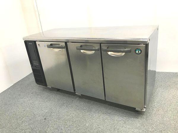 ホシザキ 冷凍冷蔵コールドテーブル RFT-150PNE1 2011年製