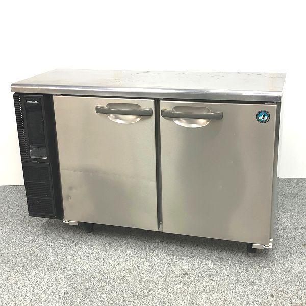 ホシザキ 冷蔵コールドテーブル RT-120PTE 2009年製
