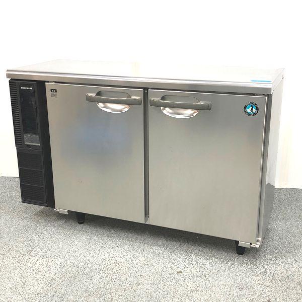 ホシザキ 冷蔵コールドテーブル RT-120PTE1 2011年製
