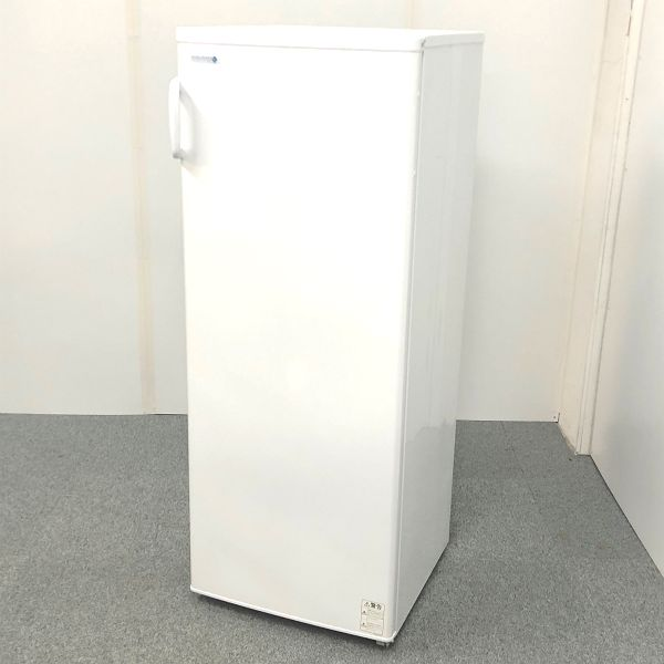 NORFROST(ノーフロスト) 冷凍ストッカー FFU155RFA 2018年製