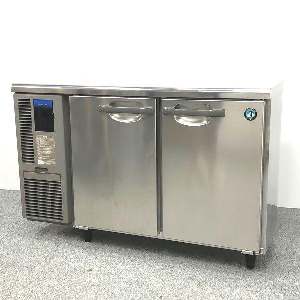 ホシザキ 冷蔵コールドテーブル RT-120MTF 2016年製