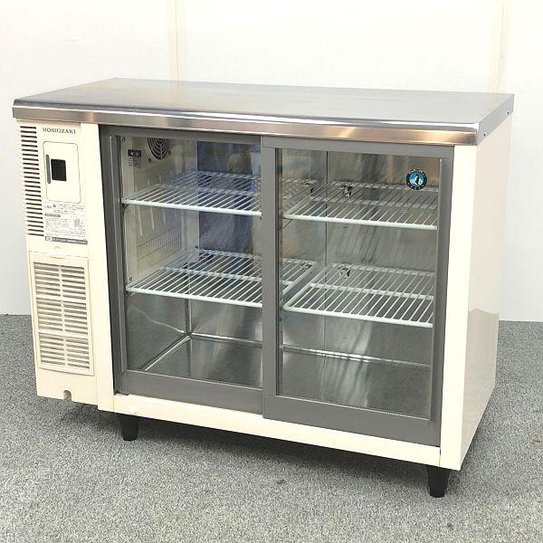 ホシザキ テーブル形冷蔵ショーケース RTS-100STB2 2016年製